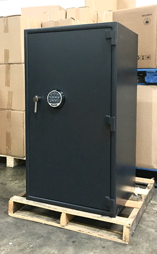 Southeastern B4525 Large B rate Security Safe High Security Digital lock w/ Back up key