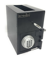 SOUTHEASTERN RH1309E Top loading electronic lock