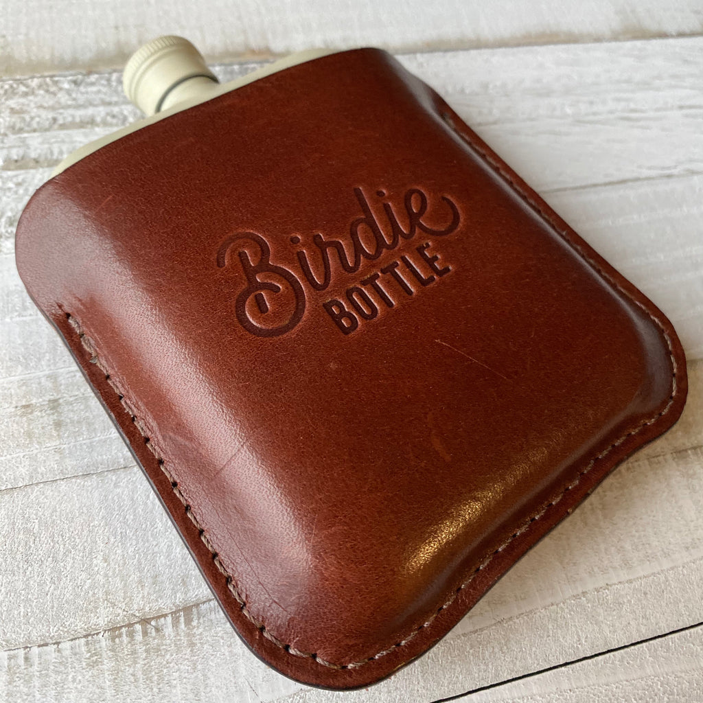 Birdie Bottle Golf Flask