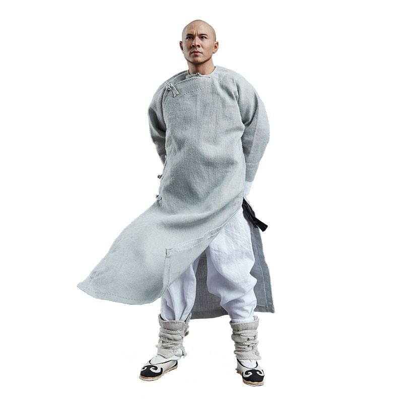 ENTERBAY 1/6 Wong Fei-hung Collectible Figure Pre-order item