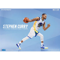 ENTERBAY 1/9 Stephen Curry Action Figure