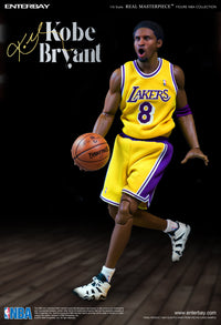 ENTERBAY 1/6 NBA Collection – Kobe Bryant Action Figure