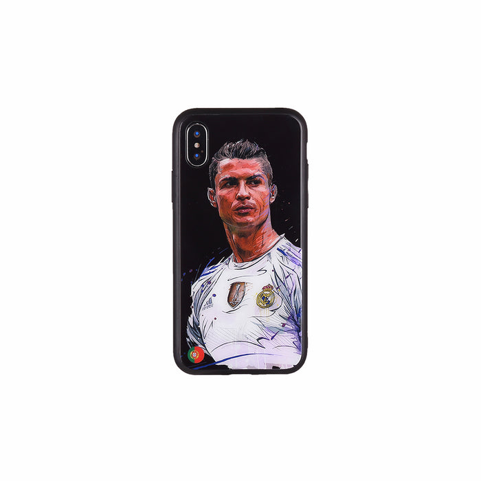 Toughened Glass IPhone Cases