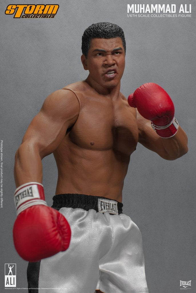 Storm Collectibles 1/6 Muhammad Ali™ - The Greatest