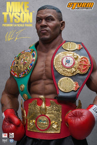 Storm Collectibles 1/4 Mike Tyson