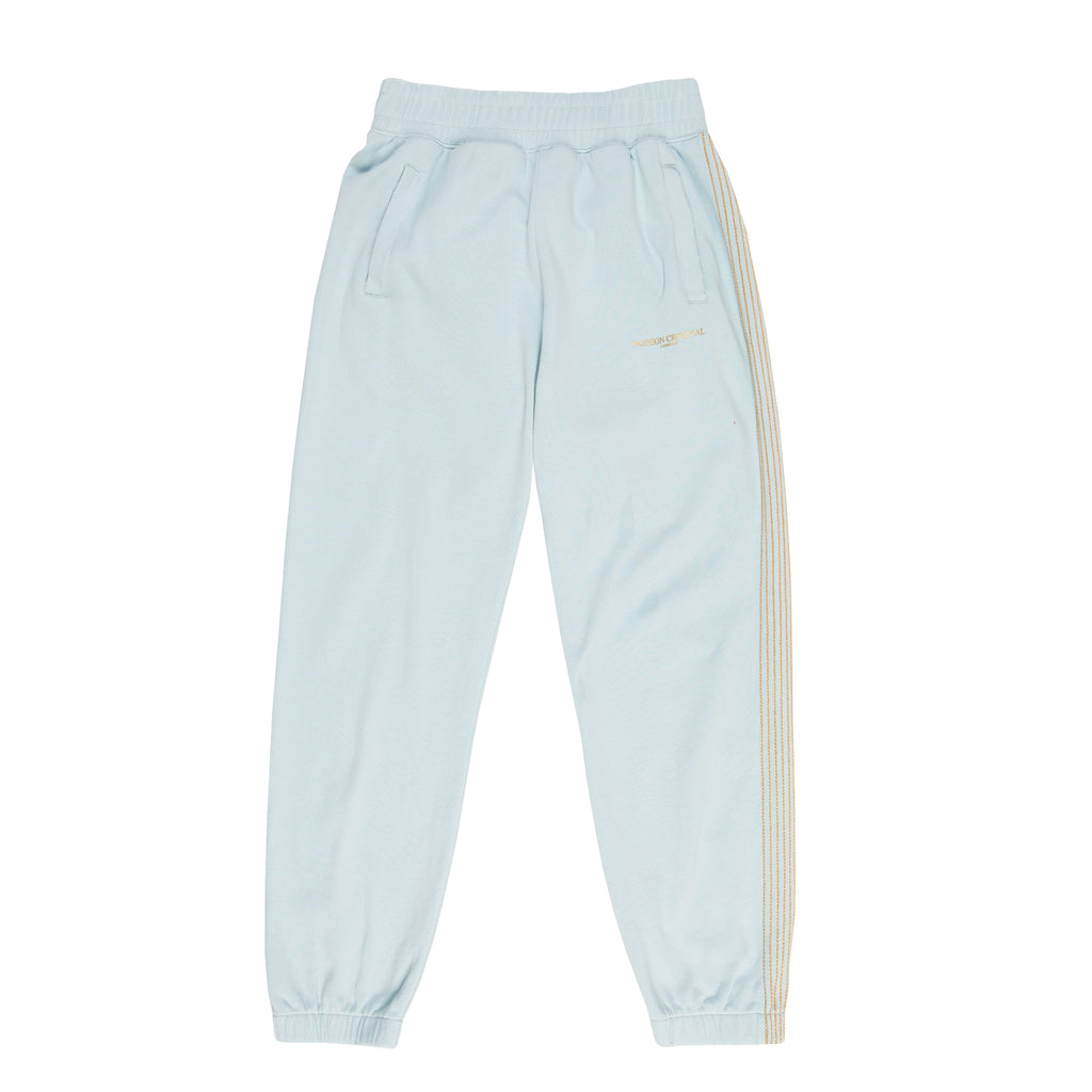 Pastel Blue Sweatpants