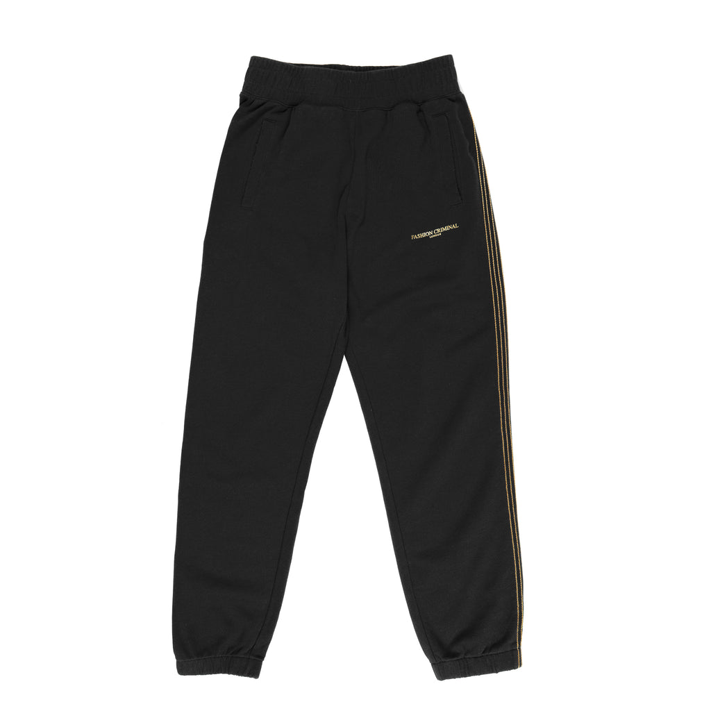 Phantom Black Sweatpants