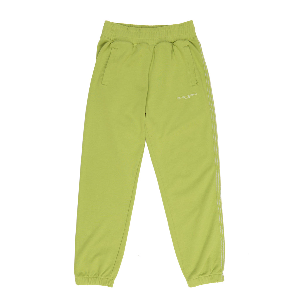 Pear Green Sweatpants
