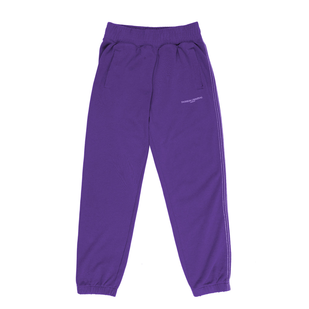 Violet Sweatpants