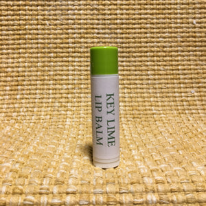 Lip Balm - Key Lime