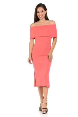Diamante Fashion Women's Dress