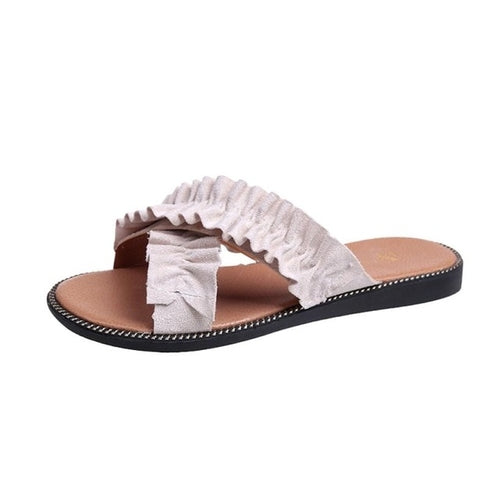 Hot Sale Summer Women Slipper Beach Shoes