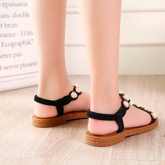 Women's Summer Sandals Comfort Shoes Female