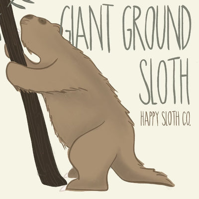 The Giant Ground Sloth: Everything You Wanted to Know