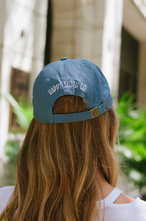 Charleston Baseball Cap