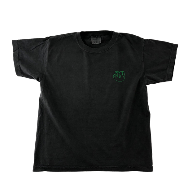 St. Patrick's Day Sloth Tee