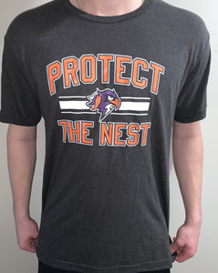 "Thunderbirds ""Protect The Nest"" Tee"