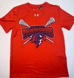 Thunderbirds Youth Under Armour