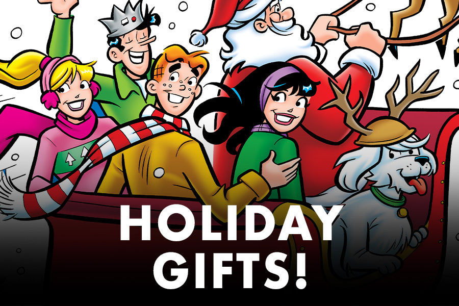 Archie Holiday Gifts