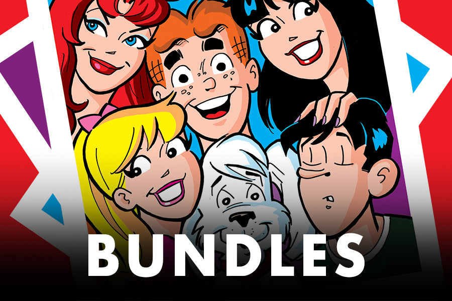 Archie Bundles and Packs