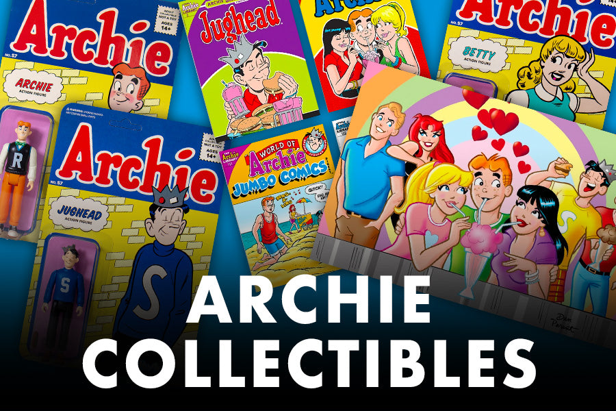 Archie Collectibles