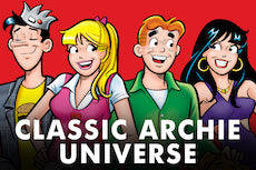 Classic Archie Comics Collection