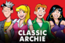 Classic Archie Single Issues
