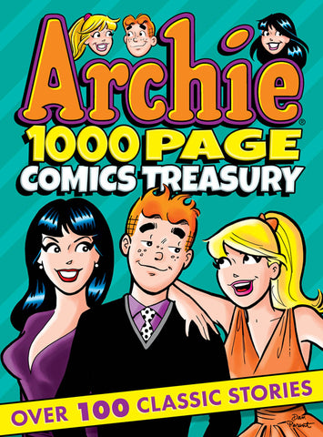Archie 1000 Page Treasury