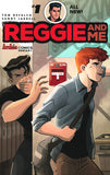Reggie and Me #1