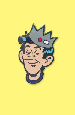 Jughead Jones Pin