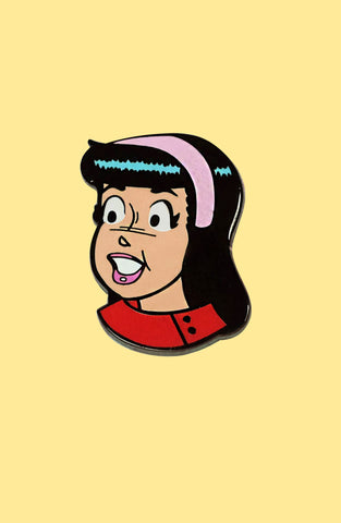 Veronica Lodge Pin
