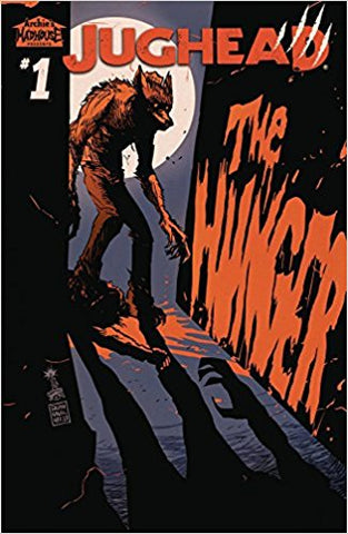 Jughead the Hunger #1