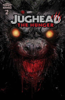 Jughead The Hunger #2