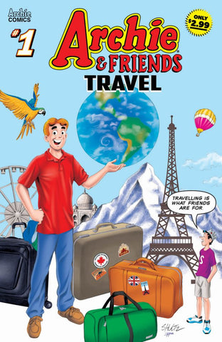 Archie & Friends Travel