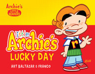 Little Archie's Lucky Day