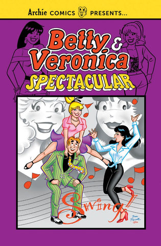 Betty & Veronica Spectacular #1