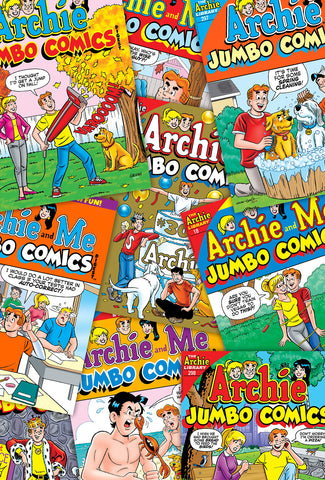 Archie Digest Bundle!
