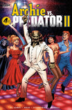 Archie vs Predator 2 Issue #4