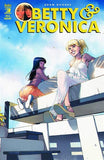 Betty & Veronica #3