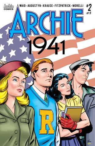Archie 1941 Issue #2