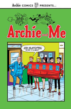 Archie and Me Vol 1