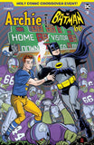 Archie Meets Batman '66 Issue #5