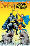 Archie Meets Batman '66 Issue #6