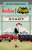 Archie Meets Batman '66 Issue #1