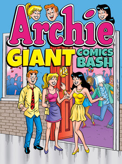 Archie Giant Comic Bash