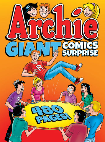 Archie Giant Comics Surprise (SPECIAL OFFER!)