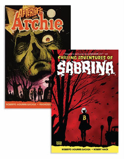 Archie Horror Bundle