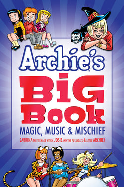 Archie's Big Book Vol 1