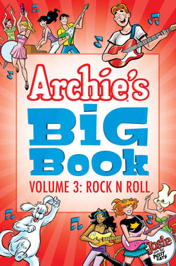 Archies Big Book Vol 3