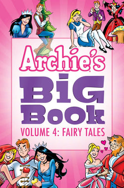 Archies Big Book Vol 4